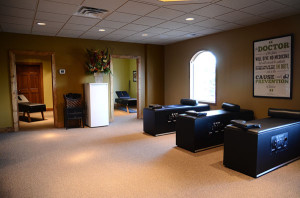 New Chiropractic Clinic
